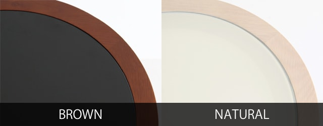 ロータスサイドテーブル カラー