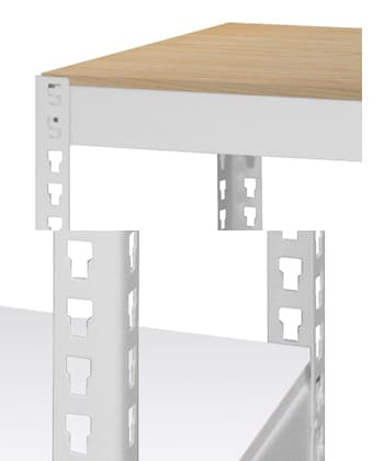 metal&wood rack shelf3