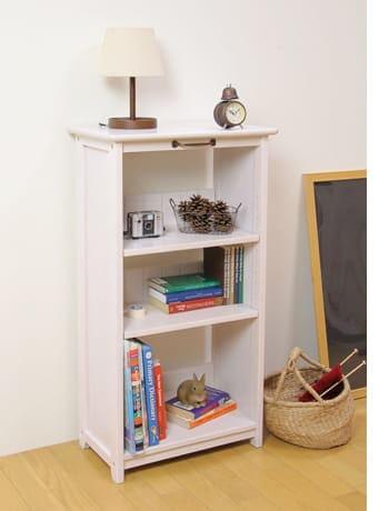 mignon book shelf
