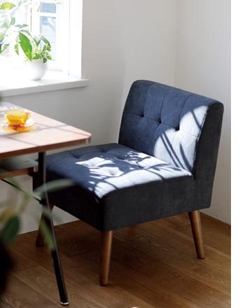 mild 1P sofa