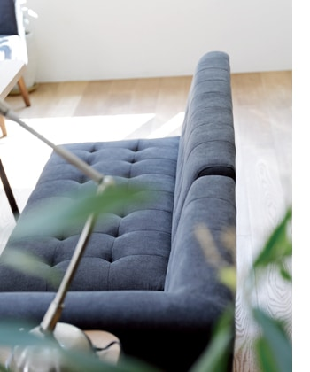 mild 2P sofa