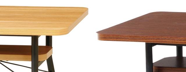 ミルドダイニングテーブル110