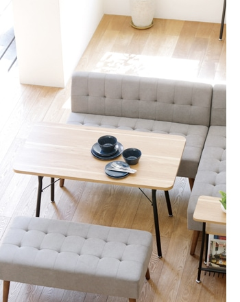 mild dining table 110