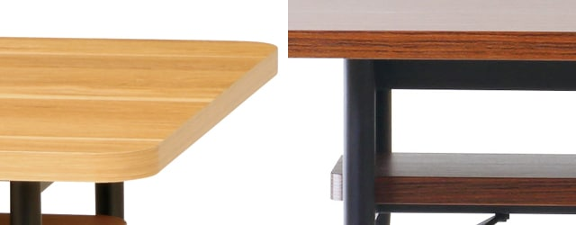 mild dining table