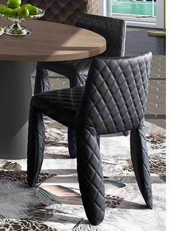 monster chair