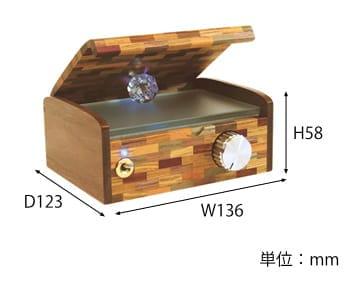 オリジナルアンプ(MS-AMP12)