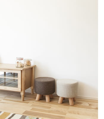 petit stool