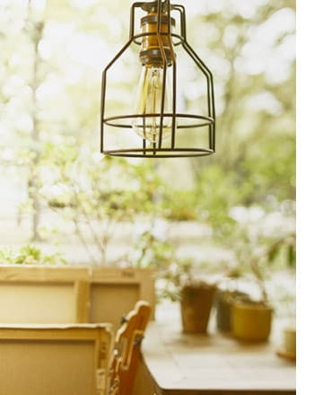 protect pendant light