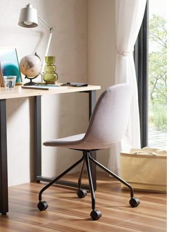 remot caster chair B