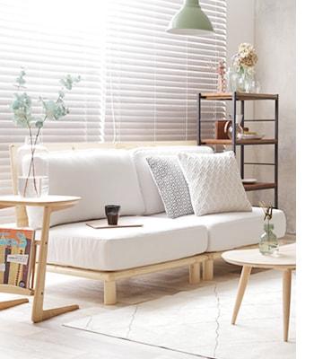 ricordo fabric sofa