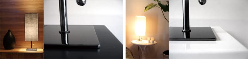 serie table light