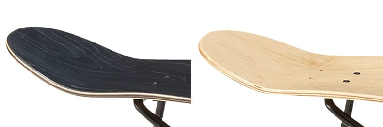スケートボードスツール