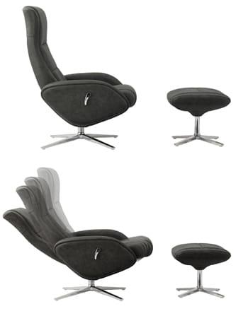 sunny lounge chair