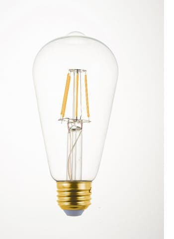 LED BULB EDISON DIMMER