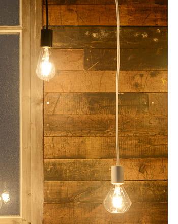 swan bulb socket