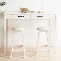 MIGNON ハイテーブルセット(椅子 2 脚セット)