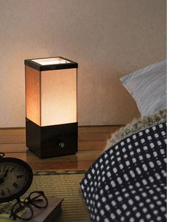 tomosu small table lamp