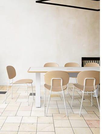 Tondina chair