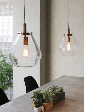 venezia vaso pendantlight