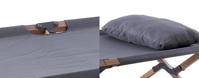 ウォルト フォールディングベッド