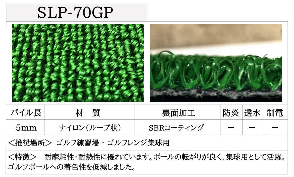 SLP-70GP-詳細