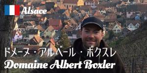 アルベール・ボクスレ