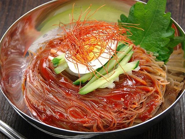 ピビム麺4
