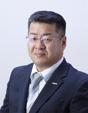 代表取締役社長 小林忠之