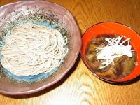 『ちたけそば』ちち茸、チチタケ料理