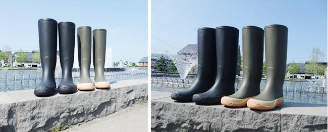 カーキブーツ(Khaki Boots)#01写真