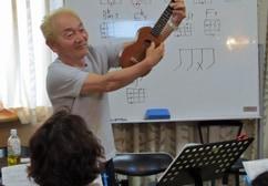 講師:キヨシ小林
