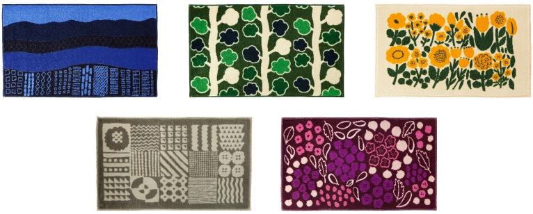 kobe muoto collection島塚絵里さんがデザインした5つのデザイン