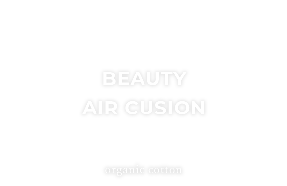 BEAUTY AIR CUSHION