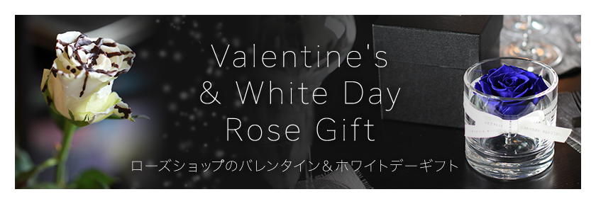 バレンタインデー&ホワイトデーギフトへ