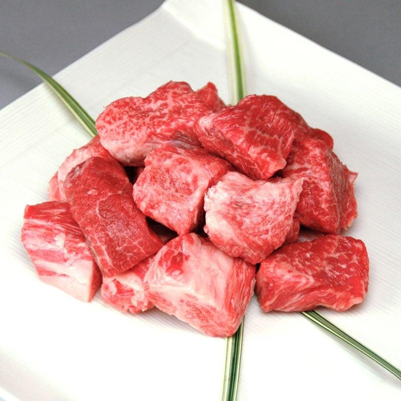 神戸牛カレー・シチュー用