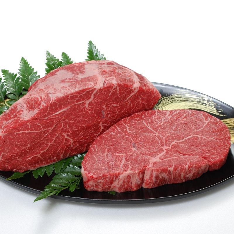 神戸牛モモステーキ