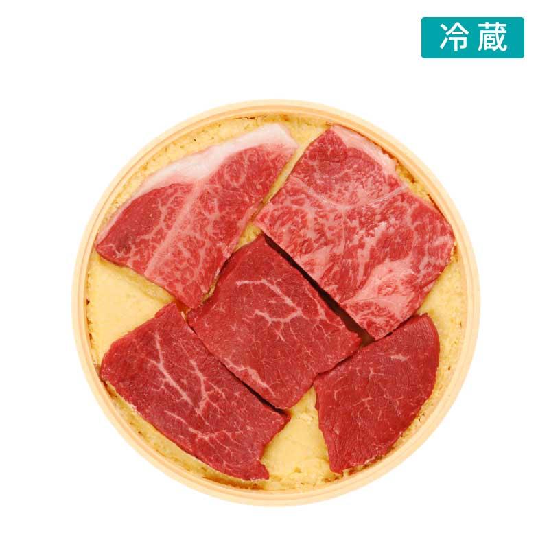神戸牛味噌漬5枚入