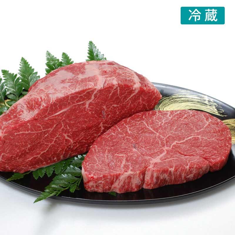 ■神戸牛■モモステーキ 【旨み凝縮 神戸牛の肉本来の味を味わう最適な商品】(冷蔵)