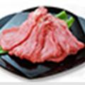 神戸牛もも・ばらすき焼き