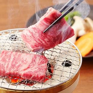 神戸牛・黒毛和牛焼肉