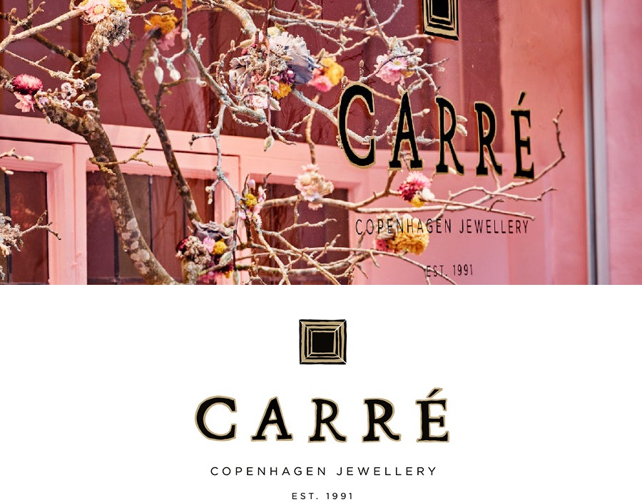 CARRE JEWELLERY カレ ジュエリー