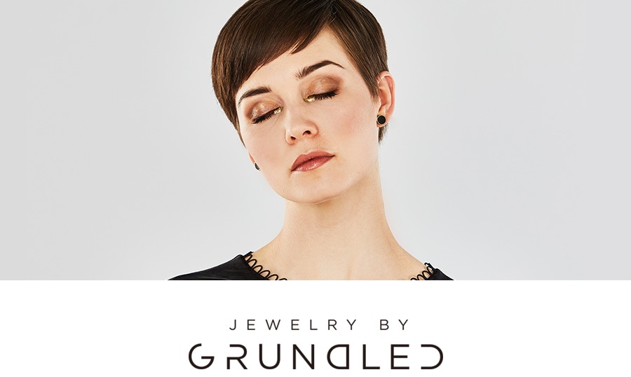 JEWELRY BY GRUNDLED ジュエリーバイグルンドレッド