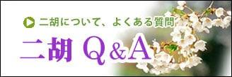 二胡Q&A