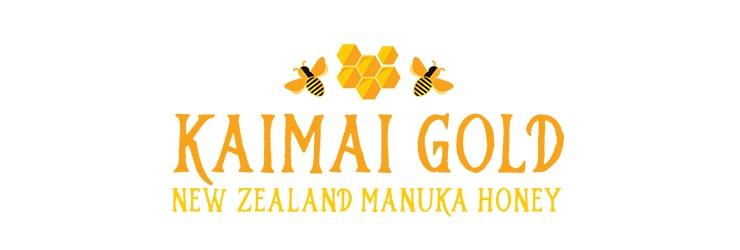 KAIMAI GOLD MANUKA HONEY カイマイゴールドマヌカハニー