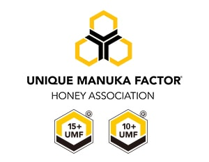 UNIQUE MANUKA FACTOR HONEY ASSOCIATION