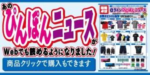 ぴんぽんニュース2019夏