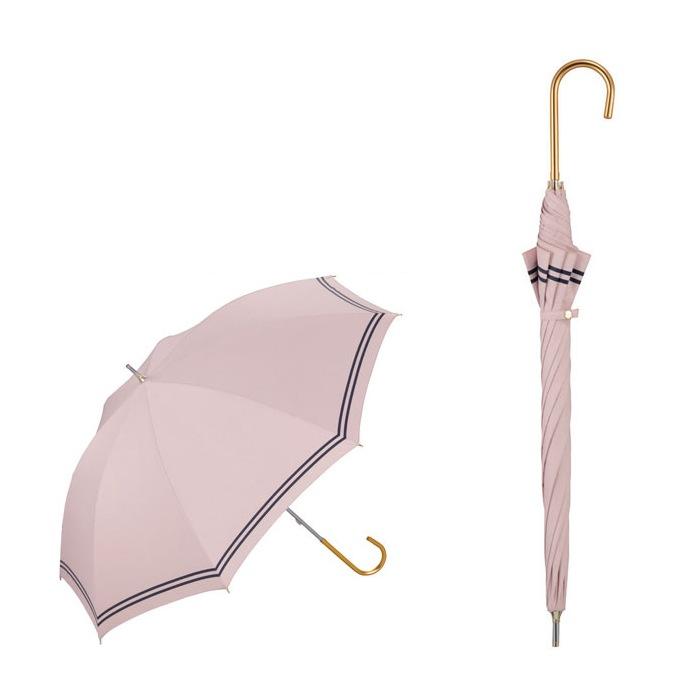 遮熱・遮光セーラー傘ピンク
