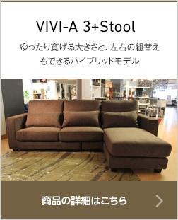 VIVI-A 3+Stool