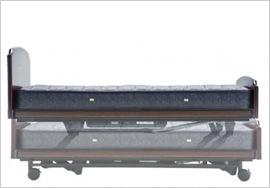フランスベッドのアップグレードシステム