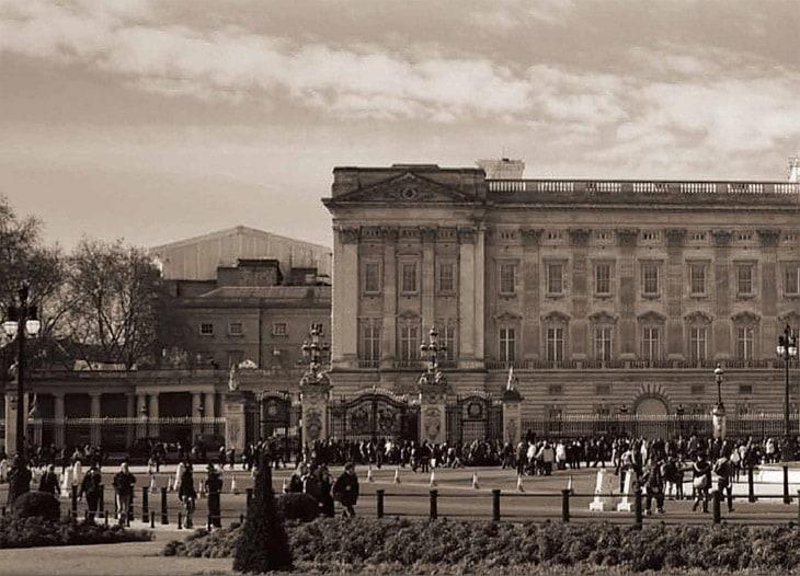 宮殿イメージ